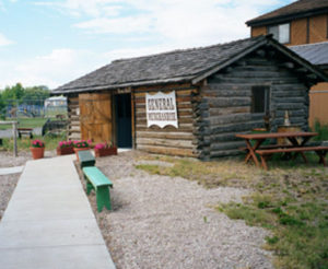 Polson Flathead Lake Museum Trading Post